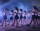 Sôi động cuộc thi dân vũ quốc tế của sinh viên Huế