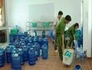 TP Huế: Phát hiện 6 cơ sở nước đóng chai vi phạm vệ sinh thực phẩm
