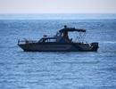 Nam thanh niên mất tích khi nhảy kè tắm biển