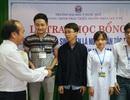 Gần 200 SV ưu tú dân tộc thiểu số nhận học bổng y tế
