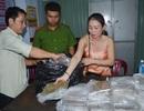 Phá chuyên án cần sa cực lớn, đưa từ Lào về Huế tiêu thụ