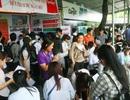 TP Huế: Hơn 1.500 SV chăn nuôi thú y Huế tham dự ngày hội định hướng nghề