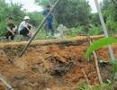 Nam thanh niên bị đá đè chết khi đang đào ngôi mộ 200 năm tuổi