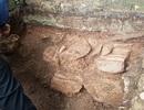 Phát hiện thêm 1 nền đá cổ tại hố khảo cổ tìm dấu tích Tây Sơn/Quang Trung