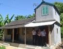 Hơn 1.000 hộ nghèo xin rút khỏi chương trình xây nhà chống bão