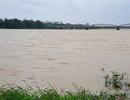 Trưa nay 3 hồ thủy điện, thủy lợi tại Huế xả nước điều tiết lũ