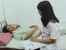 Cứu sống bệnh nhân xuất huyết não nguy kịch sau tai nạn giao thông