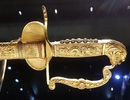 64 Bảo vật hoàng cung triều Nguyễn lần đầu về lại cố hương