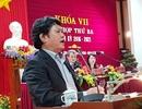 Chủ tịch TP Huế mong dân thông cảm vì dự án nước ảnh hưởng đời sống