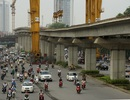 """Ba dự án ODA đường sắt ở Hà Nội đang """"đội sổ"""" về chậm tiến độ"""