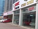 Đón lõng giá xe rẻ, chợ ô tô mọc như nấm sau mưa