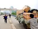 Ba tháng, Việt Nam chi 10,6 tỷ USD nhập hàng Trung Quốc