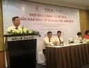 Chi 70 tỷ tìm kiếm quán quân khởi nghiệp Việt Nam