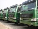 Nhiều doanh nghiệp khai gian giá xe tải nhập từ Trung Quốc để trốn thuế
