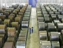 Hơn 6,5 triệu tấn sắt thép giá rẻ Trung Quốc ồ ạt vào Việt Nam
