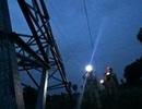 Thợ truyền tải điện: Những người lính canh ánh sáng thời bình