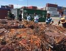 Hy hữu: Khai vải vụn để xuất lậu hàng trăm tấn nhôm, đồng
