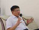 TS. Lương Hoài Nam: Cần 3 tỷ USD cho đề xuất hạn chế và cấm xe máy thành công