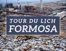 """""""Tour du lịch Formosa"""" là phản cảm, không phù hợp!"""