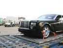 Truy mạnh sai phạm khai trị giá hải quan nhập khẩu ô tô