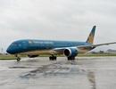 Máy bay quay đầu sau 3 tiếng cất cánh do mưa giông ở Hà Nội