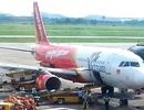 Chuyến bay chậm gần 1 tiếng vì hành khách cố tình dùng điện thoại