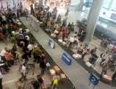 Giảm nạn mất cắp hành lý nhờ mật phục, kiểm tra nhân viên sân bay