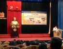 Phát động cuộc thi Tìm hiểu truyền thống 70 năm lực lượng Cảnh sát giao thông