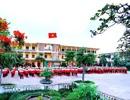 Trường THCS Trực Thái nhận Huân chương Lao động hạng Ba