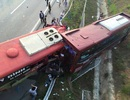 Gần 8.700 người chết vì tai nạn giao thông trong năm 2015