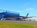 """200 khách mắc kẹt tại Pháp vì """"siêu tàu bay"""" A350 gặp vấn đề kỹ thuật"""
