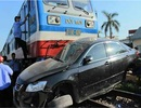 """Tai nạn giao thông đường sắt """"tăng dần đều cả 3 tiêu chí""""!"""