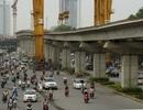 """Đường sắt Cát Linh - Hà Đông: """"Bây giờ chỉ thiếu tiền!"""""""