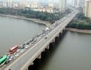 Hà Nội: Ô tô được chạy 90km/h trên đường trên cao
