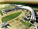 Thi tuyển thiết kế nhà ga Cảng Hàng không quốc tế Long Thành