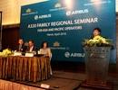 Airbus lần đầu tổ chức Hội thảo Kỹ thuật máy bay tại Việt Nam