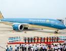 """Boeing 787 bay 2 chuyến """"mở màn"""" Cảng hàng không quốc tế mới Cát Bi"""