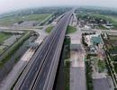Lùi thời gian tăng phí cao tốc Cầu Giẽ - Ninh Bình