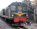 Doanh thu toàn ngành đường sắt chỉ đạt hơn 3.000 tỷ đồng trong 6 tháng