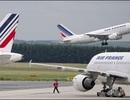 2 chuyến bay từ Việt Nam bị ảnh hưởng vì phi công Pháp đình công