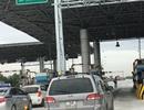 Nạp thẻ, trả phí tự động như điện thoại trên cao tốc Cầu Giẽ - Ninh Bình