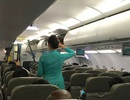 Cấm bay hành khách tát nữ tiếp viên hàng không vì chiếc iPhone 6