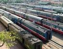 Mua tàu cũ Trung Quốc: Chủ tịch, Tổng Giám đốc đường sắt bị phê bình nghiêm khắc!