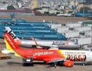 """Các hãng hàng không Việt Nam chính thức ra """"lệnh cấm bay"""" đối với Note7"""