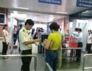 Báo động tình trạng đi máy bay bằng vé mang tên người khác