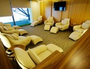 Khai trương phòng khách hạng sang tại sân bay Nội Bài