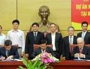 """Cienco 4 """"bắt tay"""" doanh nghiệp ngoại đầu tư 1 tỷ USD vào Nghệ An"""