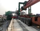 Đường sắt Cát Linh - Hà Đông: Chậm 1 ngày phạt 10 triệu đồng