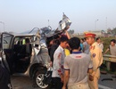 Tai nạn giao thông đường bộ là nguyên nhân số 1 gây tử vong ở người trẻ