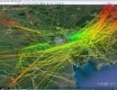 Đường hàng không Việt Nam thuộc top đông đúc nhất thế giới